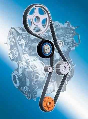 СТО Киев ремонт дизельных двигателей